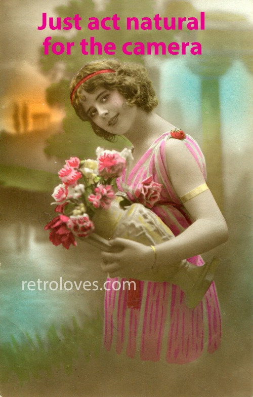 retro postcard 1