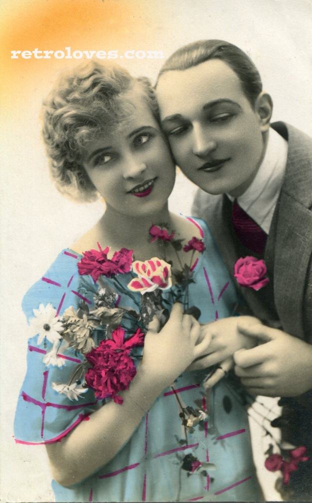 flappers with flowers 2