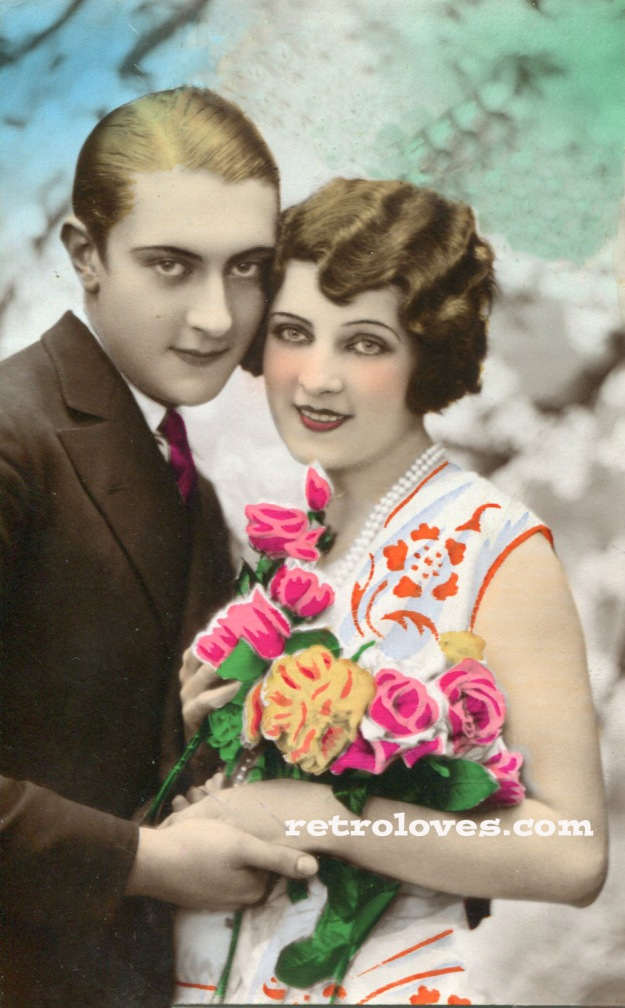 flappers with flowers 4.1