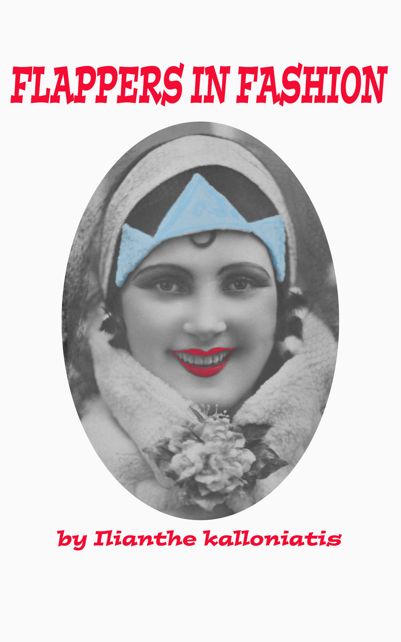 FLAPPERS IN FASHION. EBOOK kindle