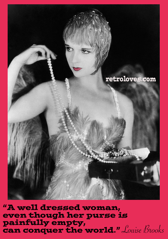1920s-louise brooks-fashion