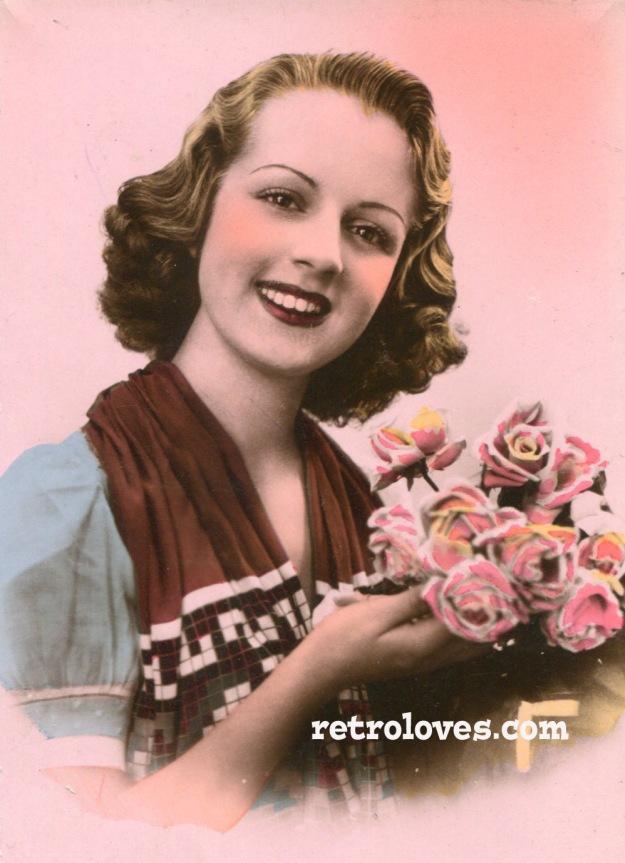 1940's cheesecake
