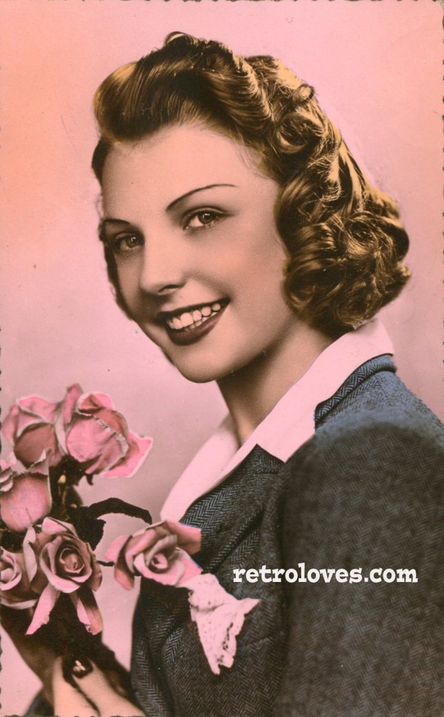 1940s-hairstyles-fashion