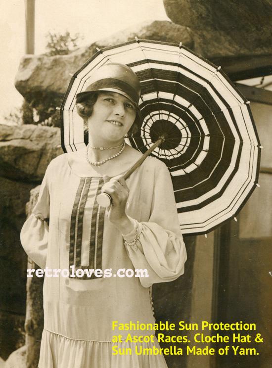 flapper-parasol