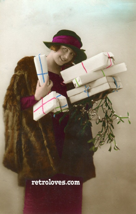 Deco-lady-1920's-furcoat
