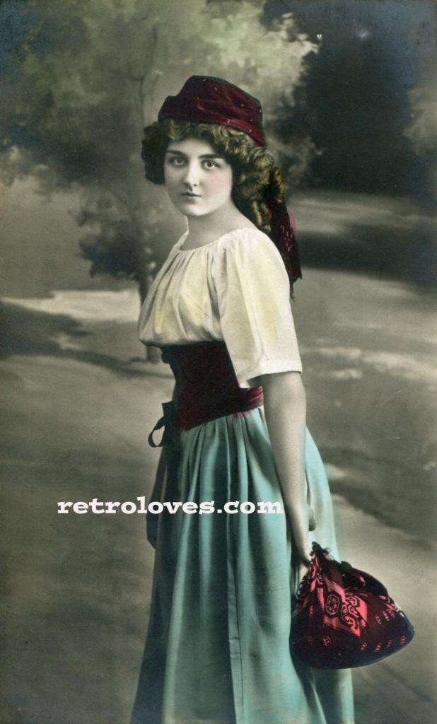 vintage-gypsy-photograph