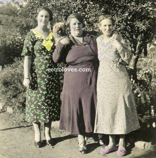 friends-1930s
