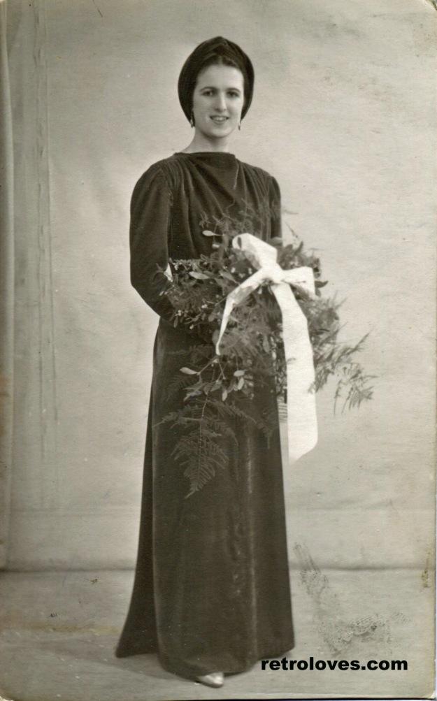 1930s-turban