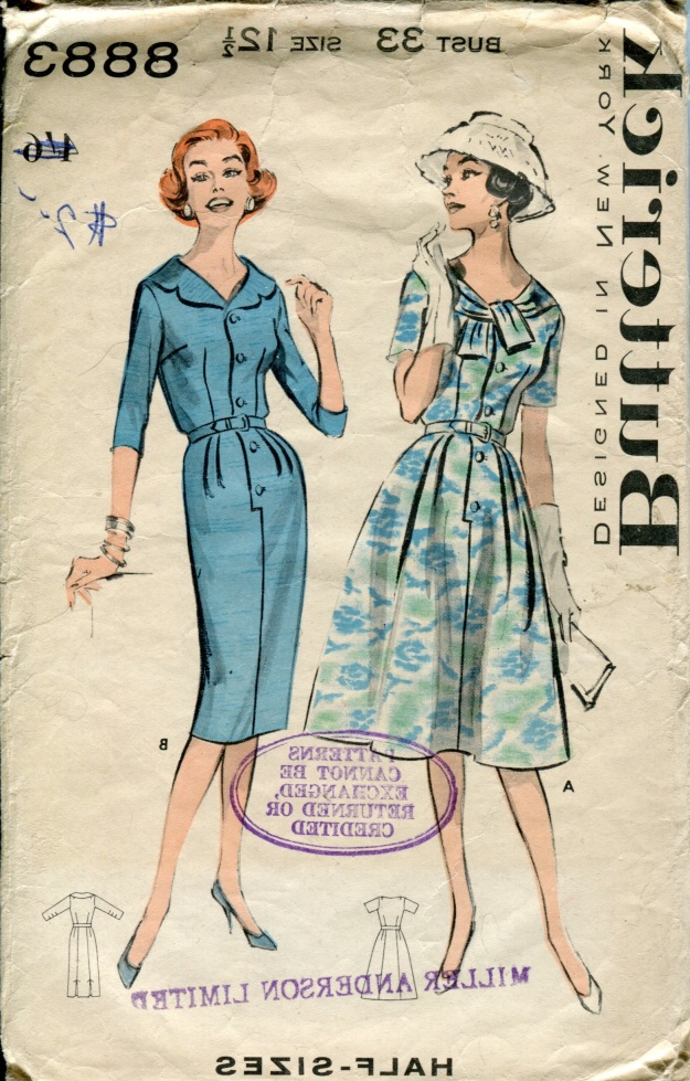 dress patterns001