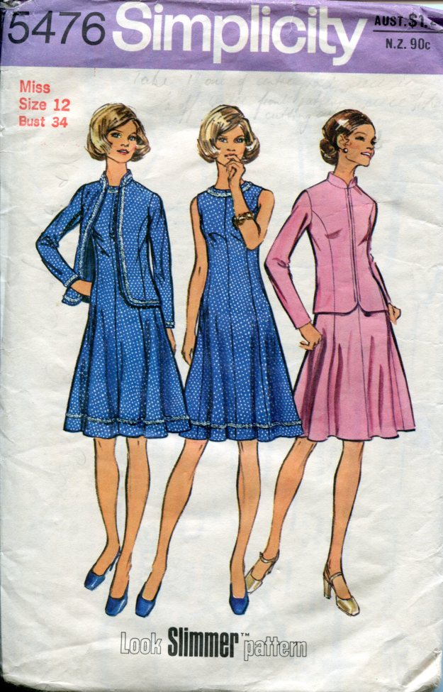 dress patterns006